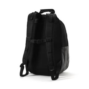 Thumbnail 2 of Ferrari Lifestyle Backpack, Puma Black, medium