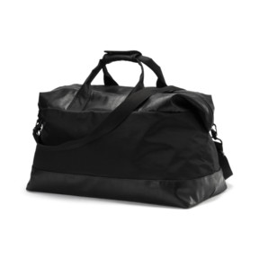 Thumbnail 2 of Ferrari Lifestyle Weekender Bag, Puma Black, medium