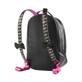 Thumbnail 2 of PUMA x BARBIE Backpack, Puma Black, medium