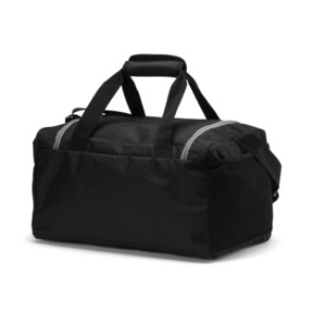Anteprima 2 di Fundamentals Sports Duffle Bag, Puma Black, medio