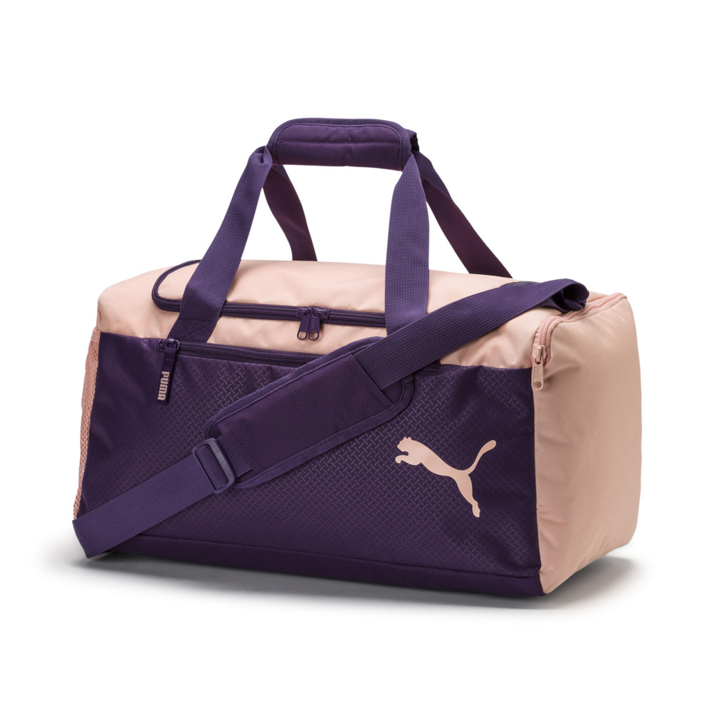 Image Puma Fundamentals Sports Bag Small #1