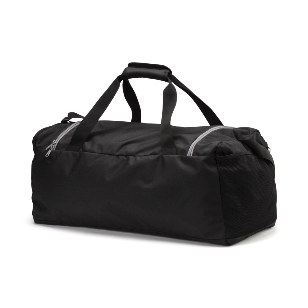 Image PUMA Fundamentals Medium Sports Bag #2