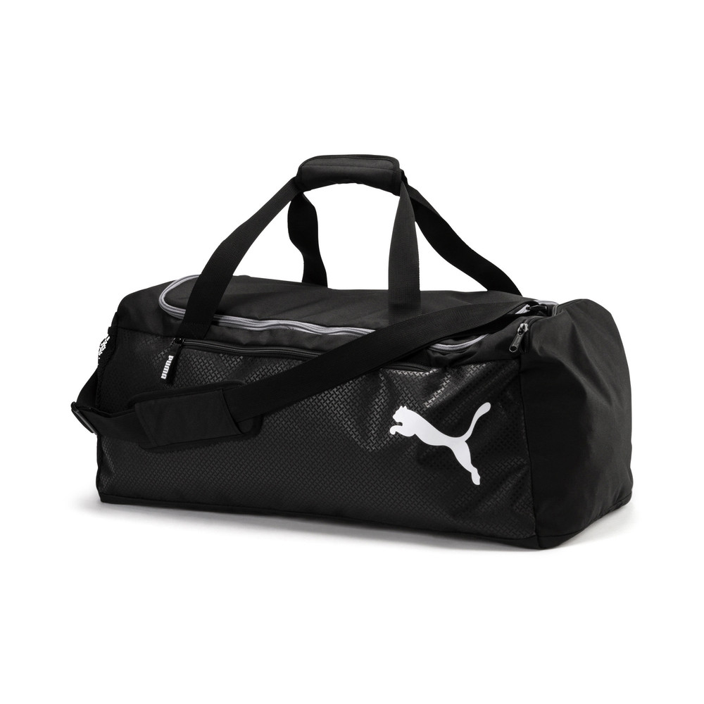 Image PUMA Fundamentals Medium Sports Bag #1