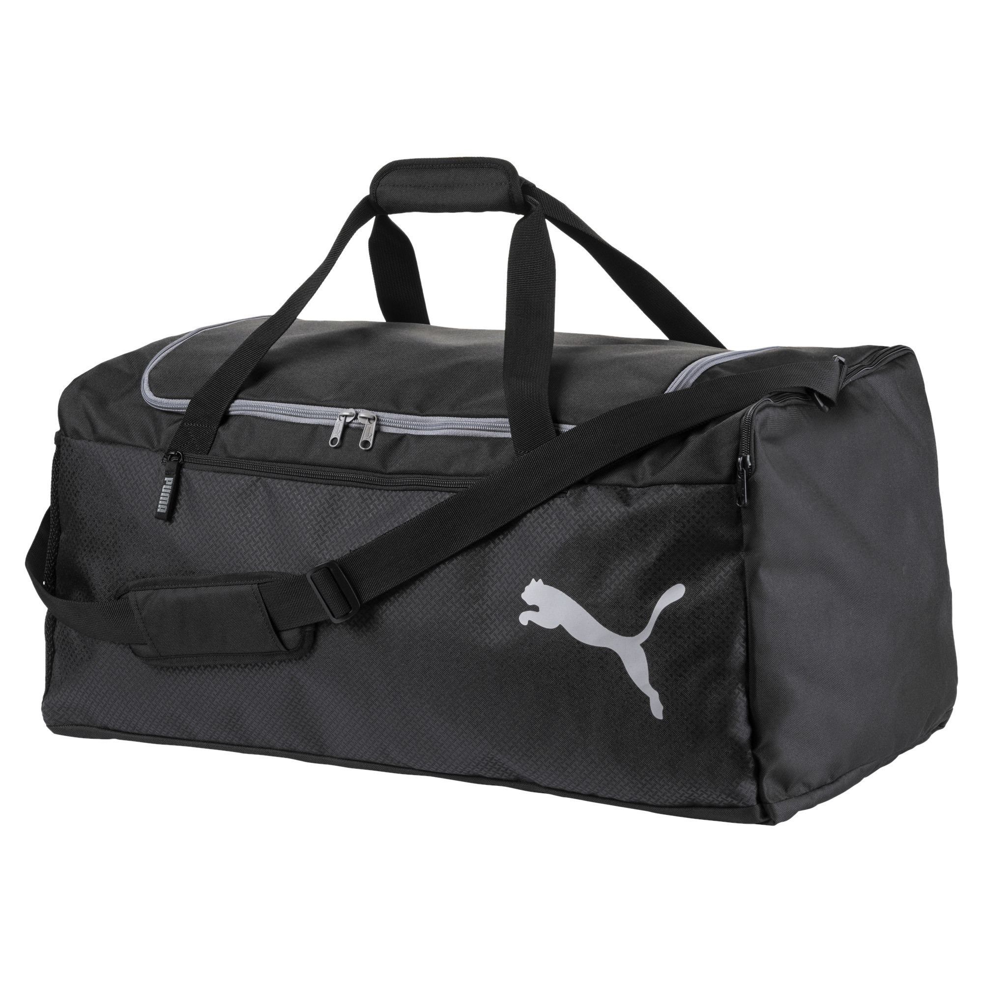 Image Puma Fundamentals Sports Bags Large #1