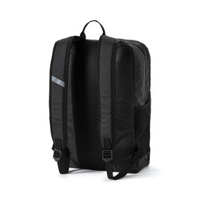 Thumbnail 2 of S Backpack, Puma Black, medium