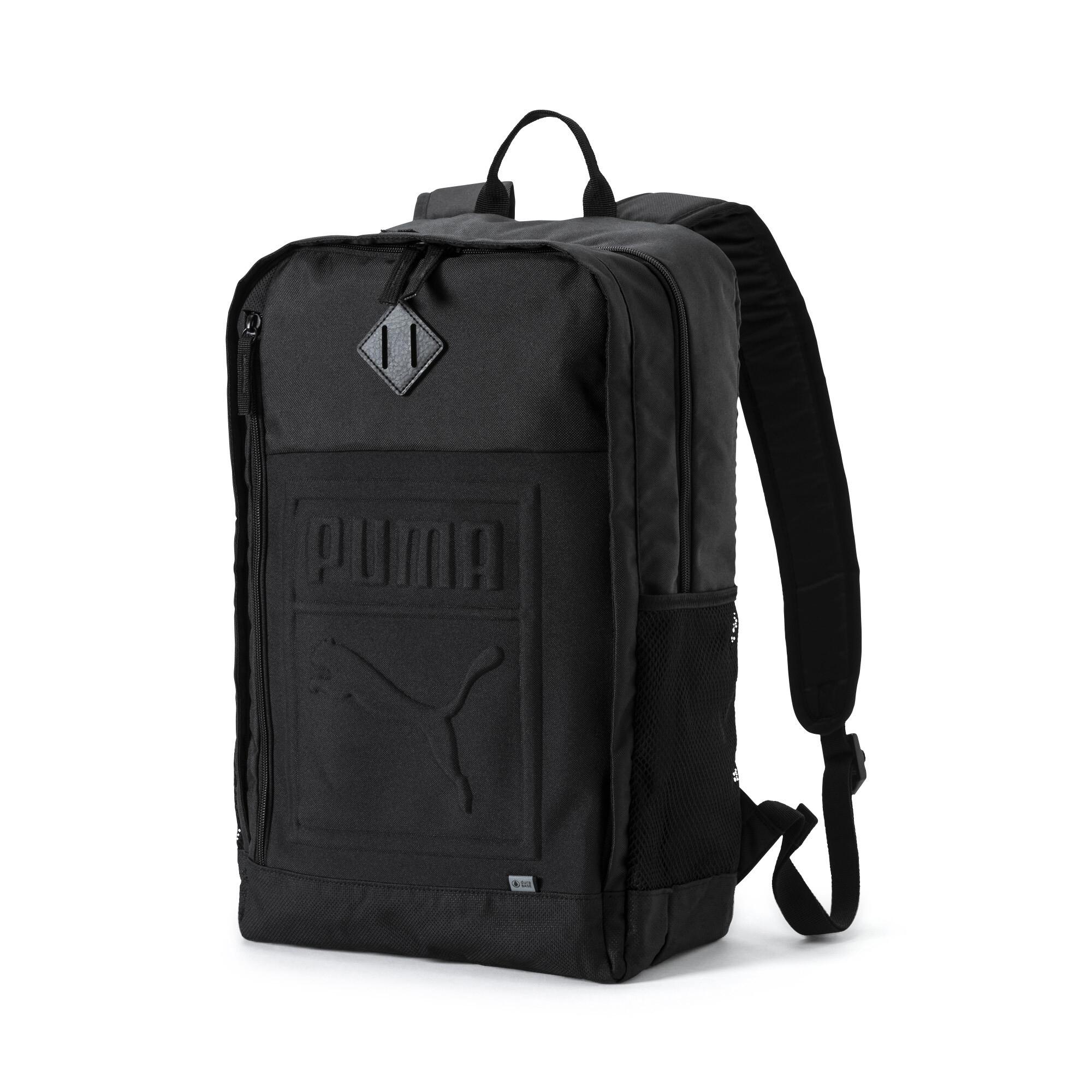 Image Puma Square Backpack #1