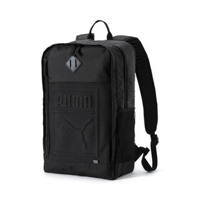 Thumbnail 1 of S Backpack, Puma Black, medium