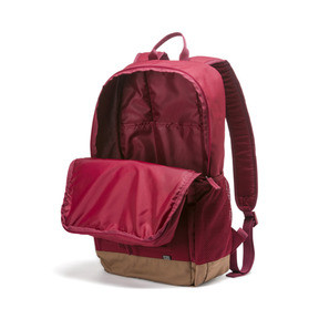 Thumbnail 3 of Square Backpack, Rhubarb, medium