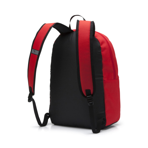Phase Backpack II, High Risk Red, large