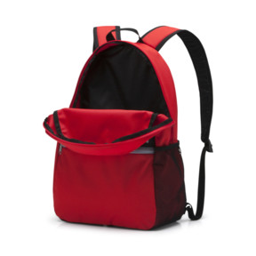 Thumbnail 3 of Phase Backpack II, High Risk Red, medium