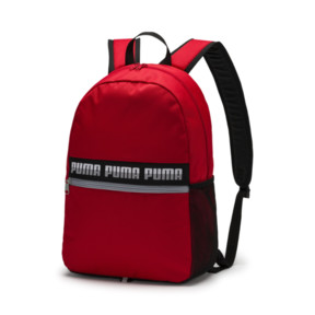 Thumbnail 1 of Phase Backpack II, High Risk Red, medium