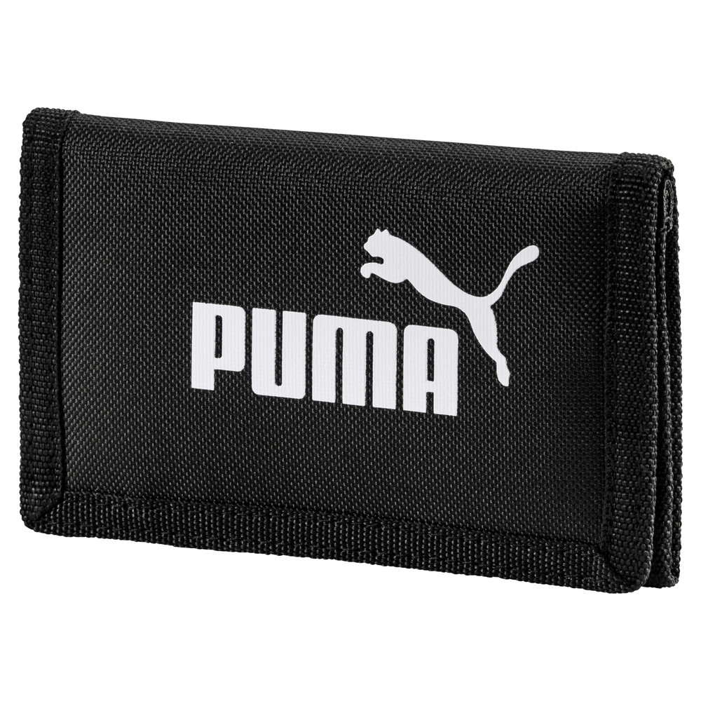 Image Puma PUMA Phase Woven Wallet #1