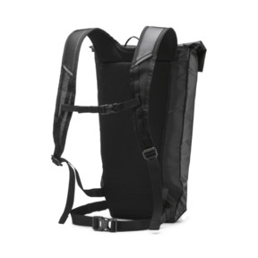 Thumbnail 3 of Street Running Backpack, Puma Black, medium