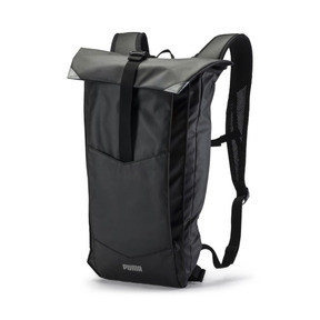 Thumbnail 1 of Street running Backpack, Puma Black, medium