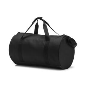 Thumbnail 3 of Small Women's Barrel Bag, Puma Black, medium