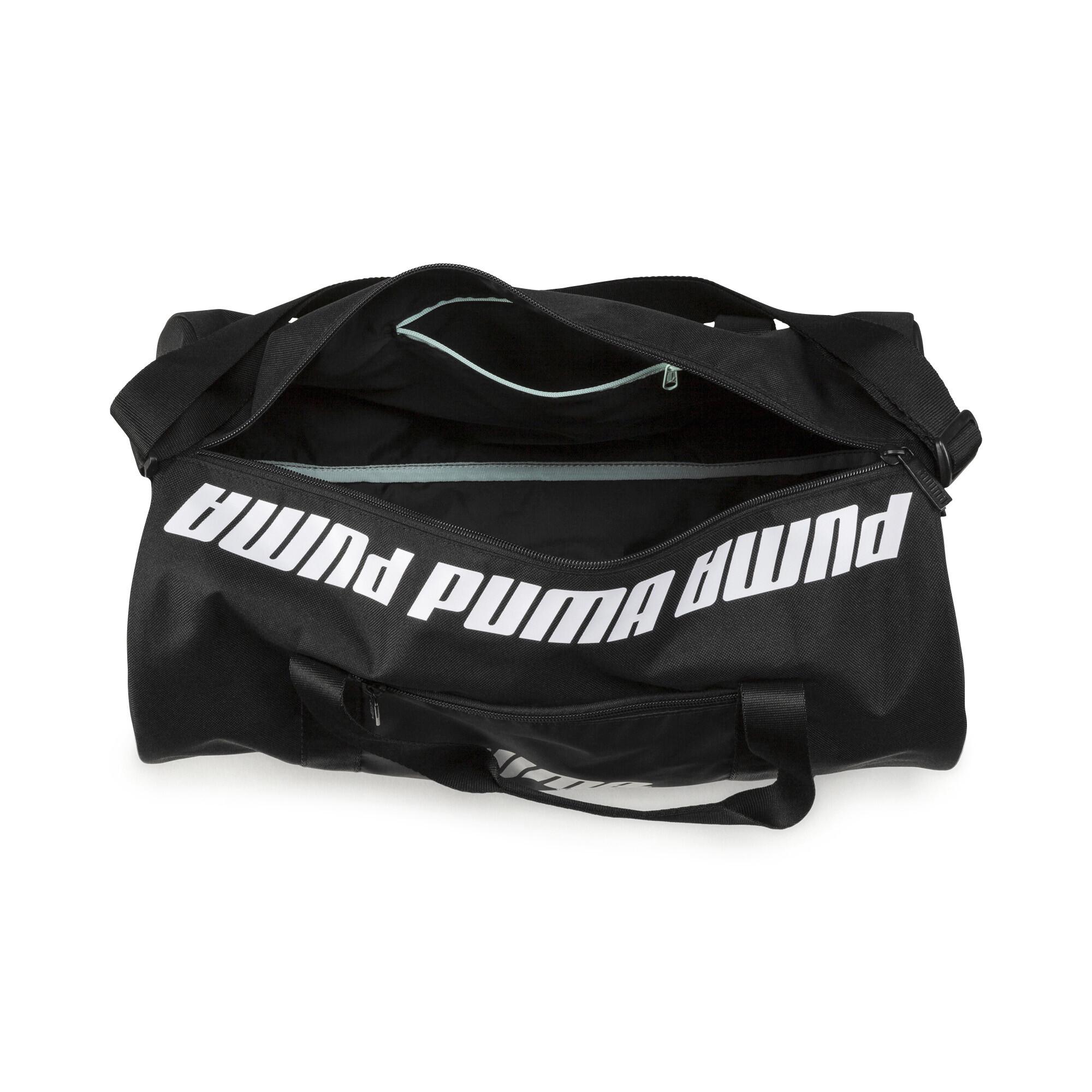 Image Puma Small Women's Barrel Bag #4