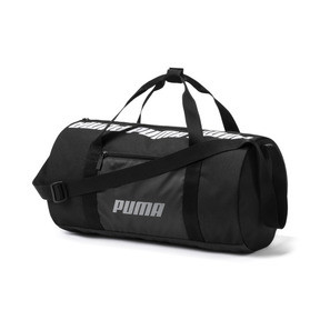 Thumbnail 1 of Small Women's Barrel Bag, Puma Black, medium