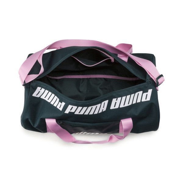 Core Barrel Bag, Ponderosa Pine-Pale Pink, large