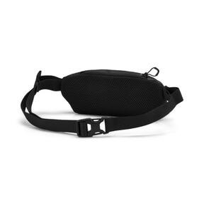 Anteprima 2 di Classic Running Waist Bag, Puma Black, medio