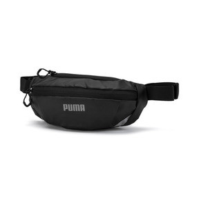 Thumbnail 1 of Classic Running Waist Bag, Puma Black, medium