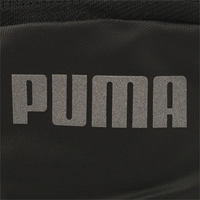 Thumbnail 4 of ランニング PR クラシック ウエストバッグ 0.8L, Puma Black-Yellow Alert, medium-JPN
