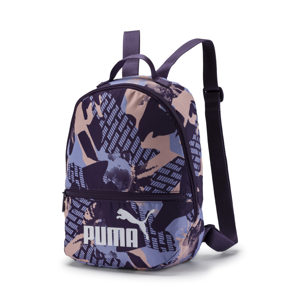 Image Puma Core Archive Women's Backpack #1