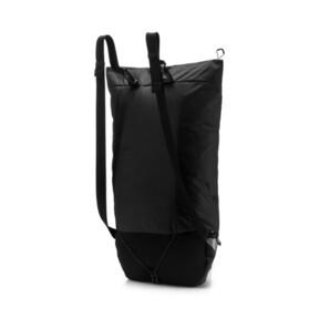 Thumbnail 3 of Street Running Packable Backpack, Puma Black, medium