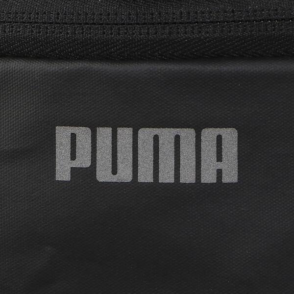 ストリート ランニング パッカブル バックパック (9L), Puma Black, large-JPN