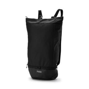 Thumbnail 1 of Street Running Packable Backpack, Puma Black, medium