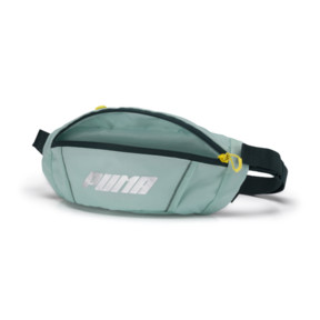 Thumbnail 4 of Running Women's Waist Bag, Fair Aqua, medium