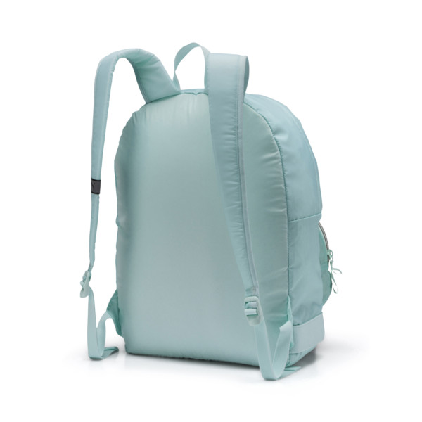 WMN Core Seasonal Backpack, Fair Aqua, large