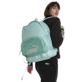 Thumbnail 2 of WMN Core Seasonal Backpack, Fair Aqua, medium