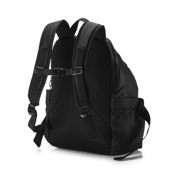 Cosmic Backpack, Puma Black, large