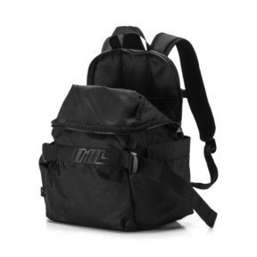 Thumbnail 4 of Cosmic Backpack, Puma Black, medium