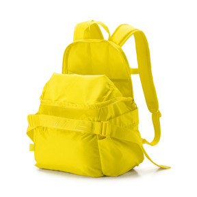 Thumbnail 4 of Cosmic Women's Training Backpack, Blazing Yellow, medium