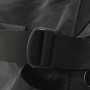Thumbnail 9 of ウィメンズ コズミック トレーニング バッグ 16L, Puma Black, medium-JPN