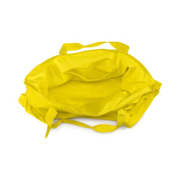 Cosmic Women's Training Bag, Blazing Yellow, large