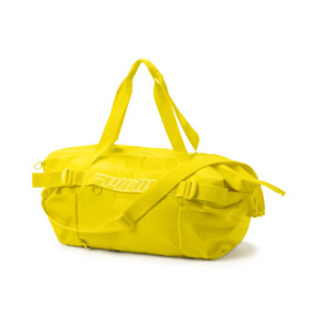 Thumbnail 1 of ウィメンズ コズミック トレーニング バッグ 16L, Blazing Yellow, medium-JPN