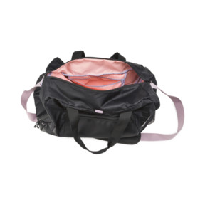 Thumbnail 5 of Active Women's Training Duffle Bag, Puma Black, medium