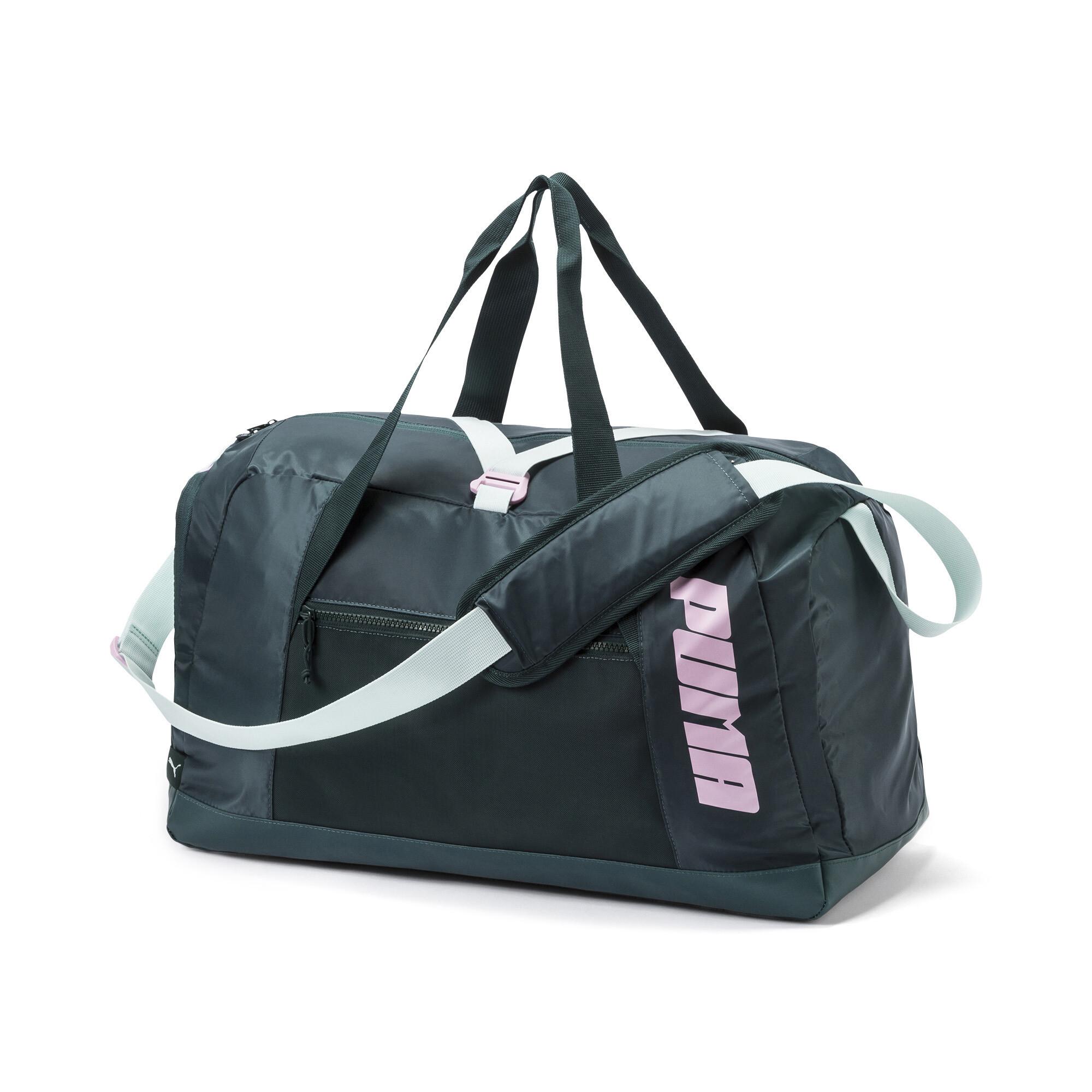 Image Puma Active Women's Training Duffle Bag #1
