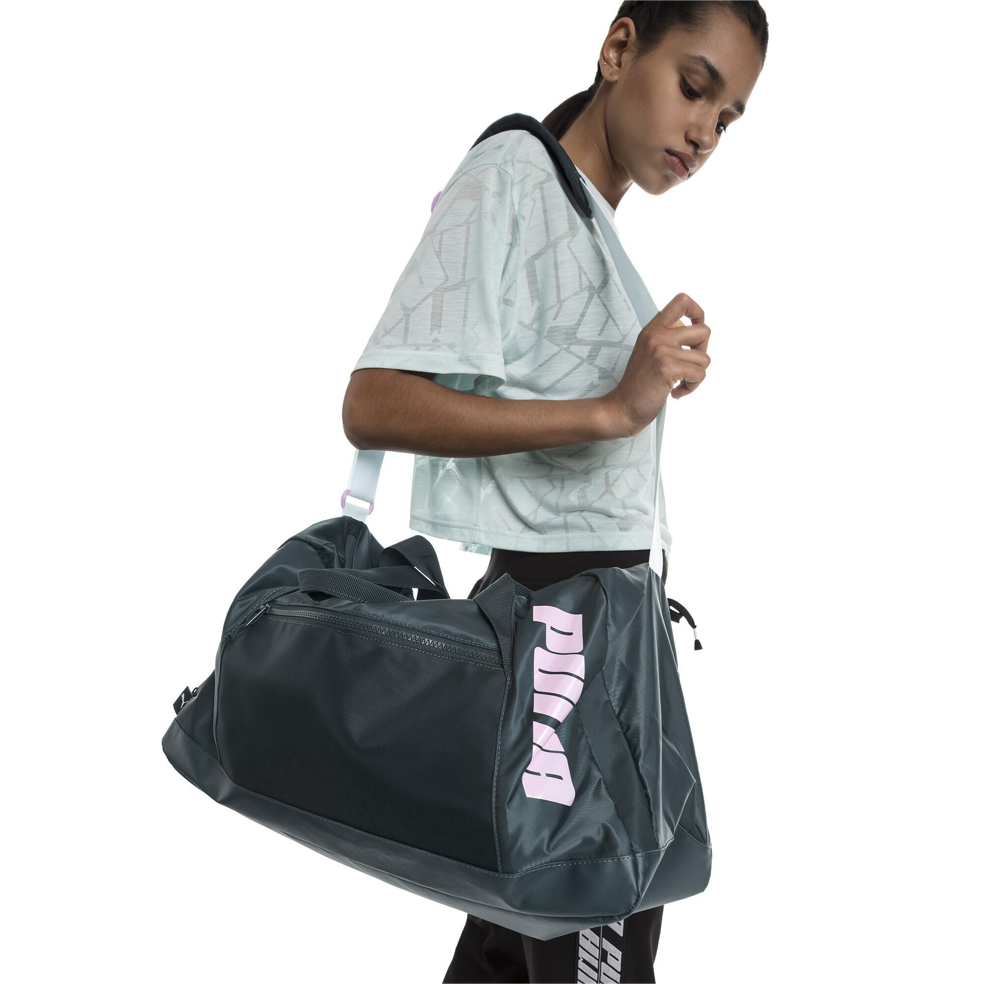 Image Puma Active Women's Training Duffle Bag #2