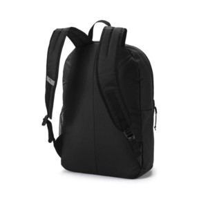 Thumbnail 2 of PUMA Academy Backpack, Puma Black, medium