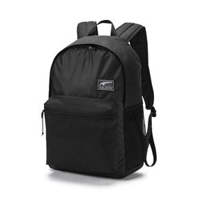 Thumbnail 1 of PUMA Academy Backpack, Puma Black, medium