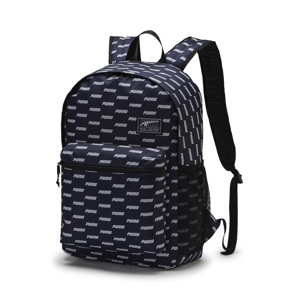 3e163eb97f5713 Academy Backpack | 80 - Blue | Puma