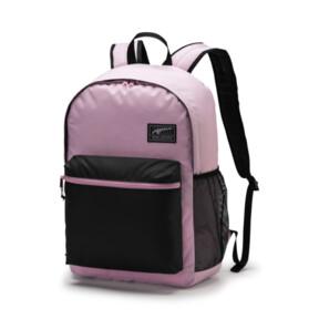 Thumbnail 1 of PUMA Academy Backpack, Pale Pink, medium