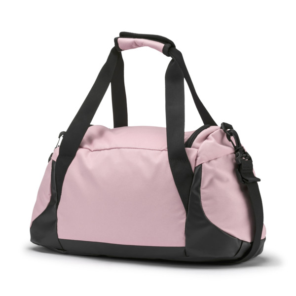 Gym Duffel Bag, Bridal Rose, large