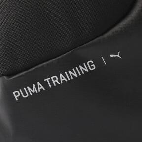Thumbnail 12 of ジム ダッフル バッグ M (40L), Puma Black, medium-JPN