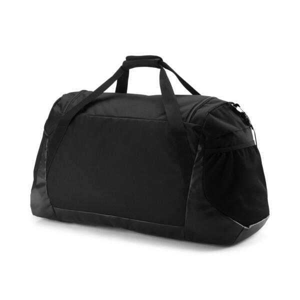 ジム ダッフル バッグ L (65L), Puma Black, large-JPN