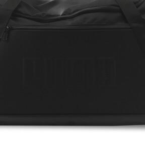 Thumbnail 4 of ジム ダッフル バッグ L (65L), Puma Black, medium-JPN