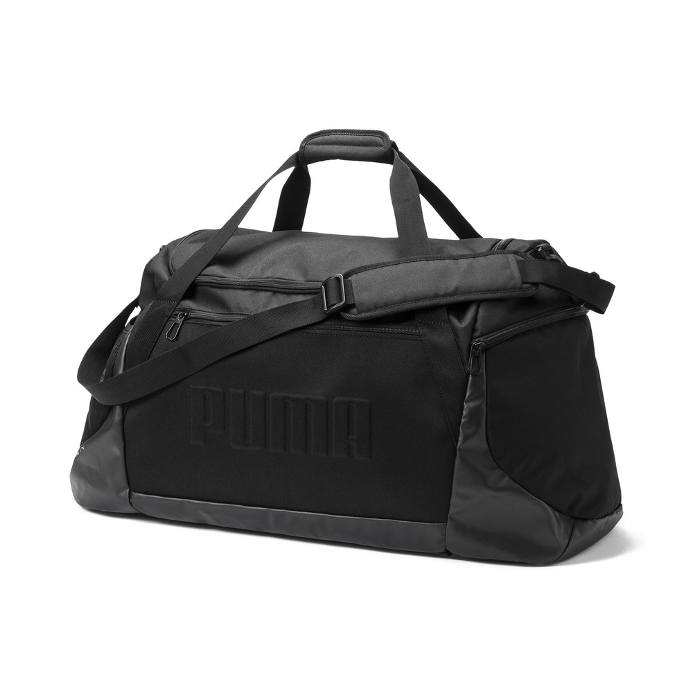 Image PUMA GYM Large Duffle Bag #1